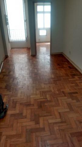 Apartamento 2 Quartos Tijuca-Afonso Pena