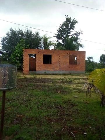 Vendo um terreno na vila do curicaca. fone:984095084