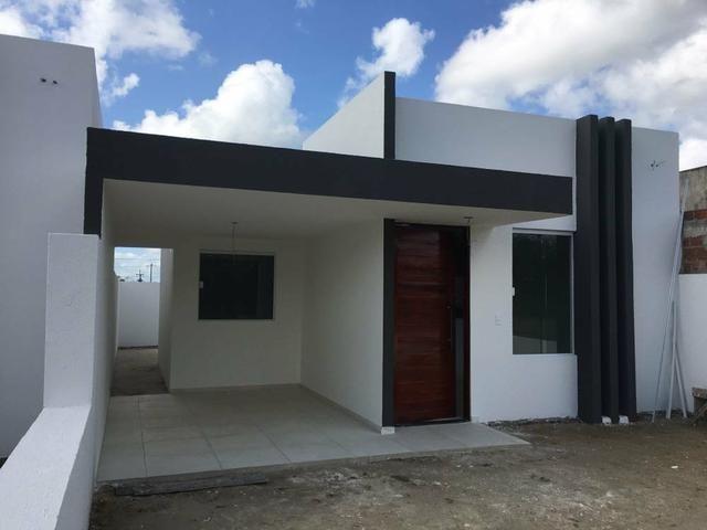Casa pronta para morar em Rio Largo