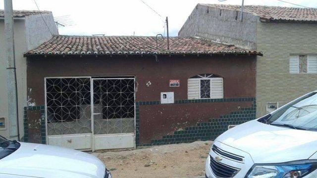 Casa no Monte Castelo - Patos, PB