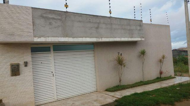 Espaçosa e linda casa na Nova Caruaru - Caruaru PE