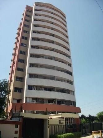 Vendo Apartamento na zona leste de Teresina/PI. Melhor unidade do edifício
