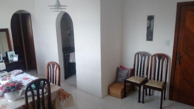 Apartamento 2/4 - Recanto do Cabula - 2º andar
