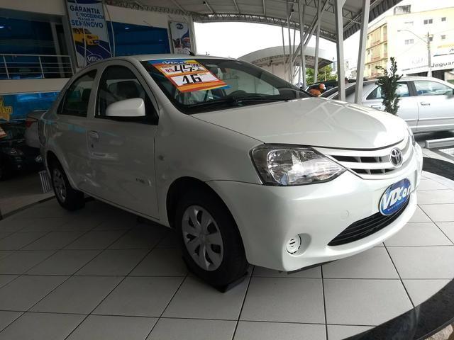 Etios sedan1.5x