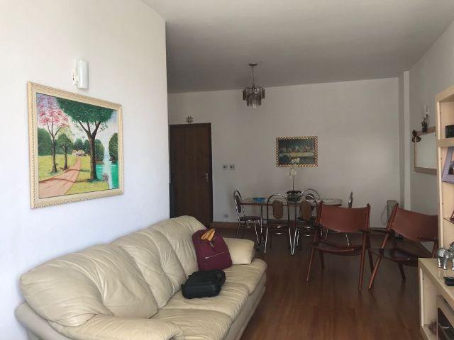 2 Dormitórios, área de serviço, IPTU isento no Bom Retiro