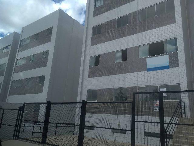 Apartamento 2 Quartos, no bairro Maria Auxiliadora, Próximo ao Hospital Manoel Afonso
