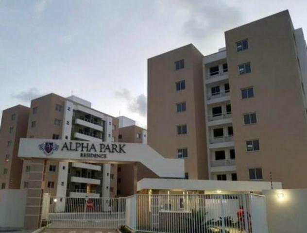 Alpha park, 3/4, ( inacio Barbosa- Dia )