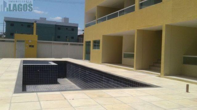 Ótimo apartamento no bairro Nova Caruaru