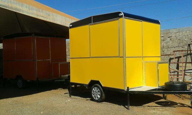 Food Truck Gonçalves - Foto 2