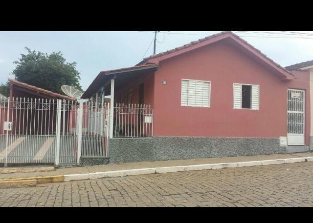 Casa em Conceição do Rio Verde-MG