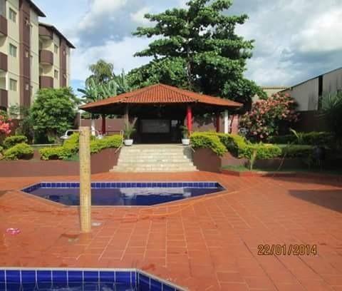 Agio de apartamento no Residencial Porto Belo de 02 Quartos - Foto 5