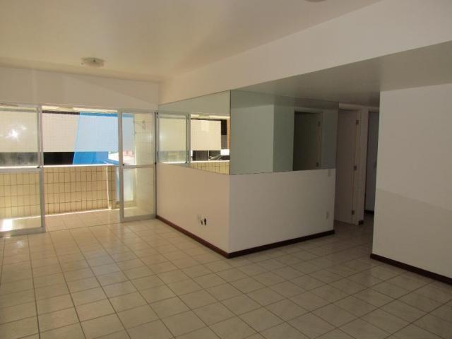 Vendo Encanto do Mar 106 m² 3 Quartos 3 WCs Jatiúca