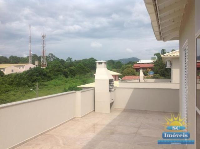 Apartamento à venda com 3 dormitórios em Ingleses, Florianopolis cod:14513 - Foto 16