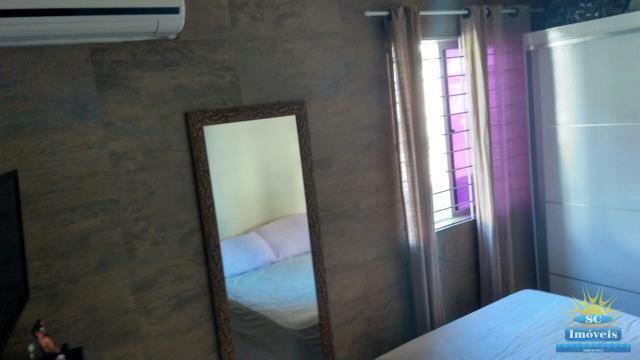 Apartamento à venda com 3 dormitórios em Vargem do bom jesus, Florianopolis cod:13652 - Foto 16