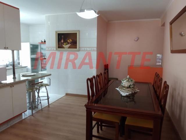 Apartamento à venda com 3 dormitórios em Serra da cantareira, São paulo cod:327337 - Foto 9