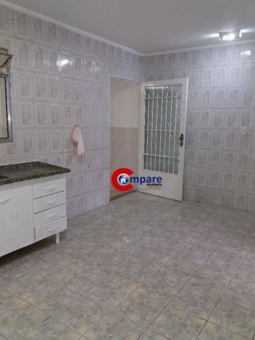 Sobrado com 2 dormitórios à venda, 134 m² por r$ 530.000 - jardim las vegas - guarulhos/sp - Foto 2