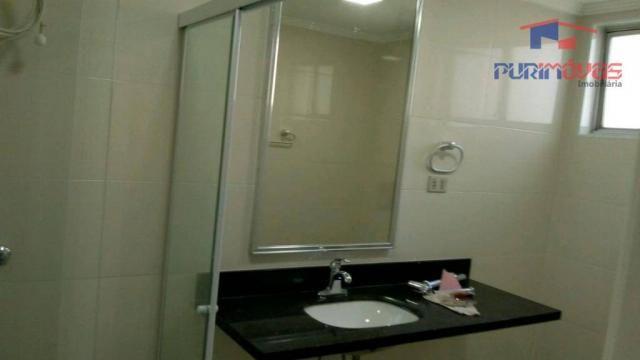 Apartamento com 2 dormitórios para alugar, 75 m² por r$ 2.600/mês - ipiranga - são paulo/s - Foto 20