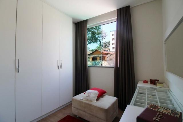 Área privativa à venda, 3 quartos, 2 vagas, barreiro - belo horizonte/mg - Foto 12