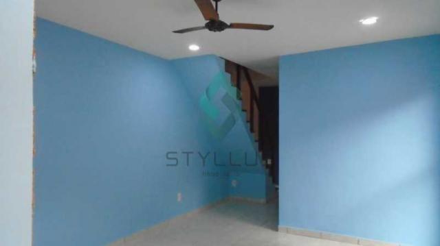 Casa de vila à venda com 2 dormitórios em Quintino bocaiúva, Rio de janeiro cod:M71169