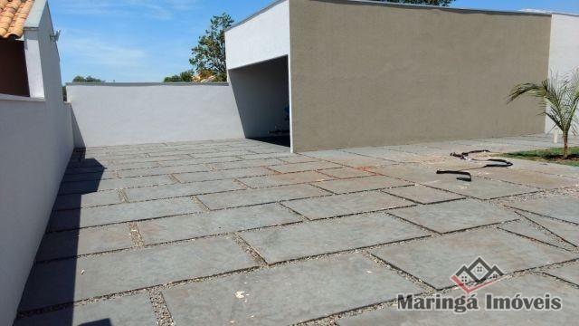 8060 | casa à venda em cond eldorado, porto rico - Foto 2