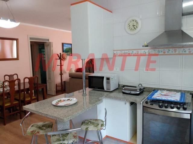 Apartamento à venda com 3 dormitórios em Serra da cantareira, São paulo cod:327337 - Foto 6