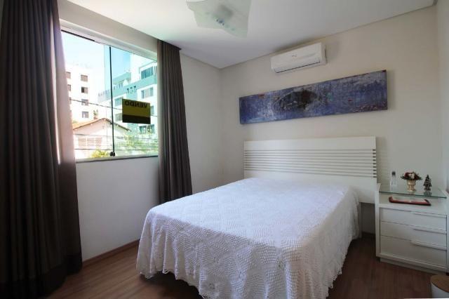 Área privativa à venda, 3 quartos, 2 vagas, barreiro - belo horizonte/mg - Foto 16