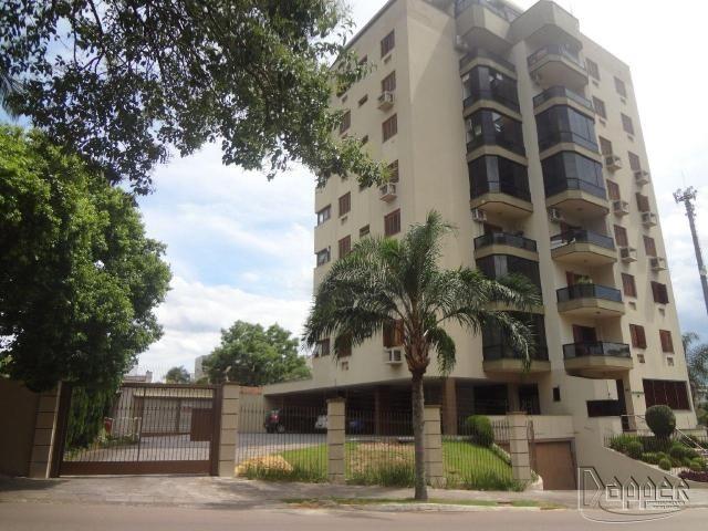 Apartamento à venda com 2 dormitórios em Vila rosa, Novo hamburgo cod:17517