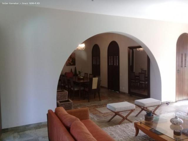 Casa para Locação em Serra, 7 dormitórios, 2 suítes, 7 banheiros, 4 vagas - Foto 20