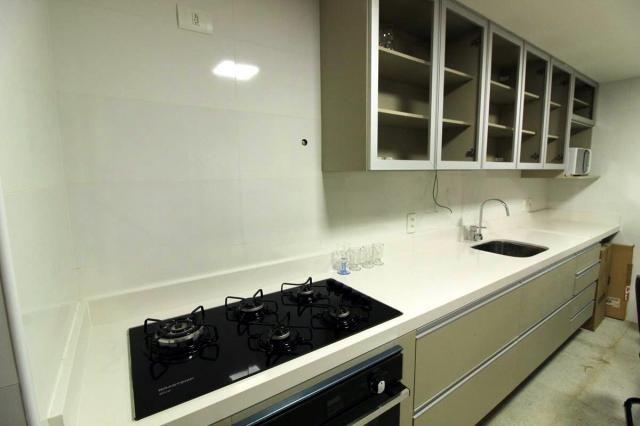 Apartamento à venda com 3 dormitórios em Jatiúca, Maceió cod:109 - Foto 9