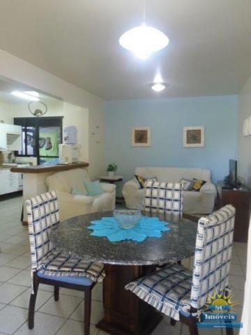 Apartamento para alugar com 2 dormitórios em Ingleses, Florianopolis cod:11332 - Foto 3