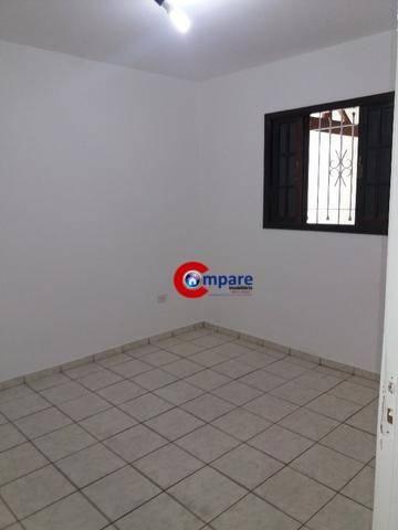 Sobrado com 2 dormitórios à venda, 134 m² por r$ 530.000 - jardim las vegas - guarulhos/sp - Foto 11