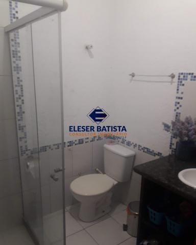 Casa à venda com 3 dormitórios em Casa jacaraípe, Serra cod:CA00106 - Foto 9