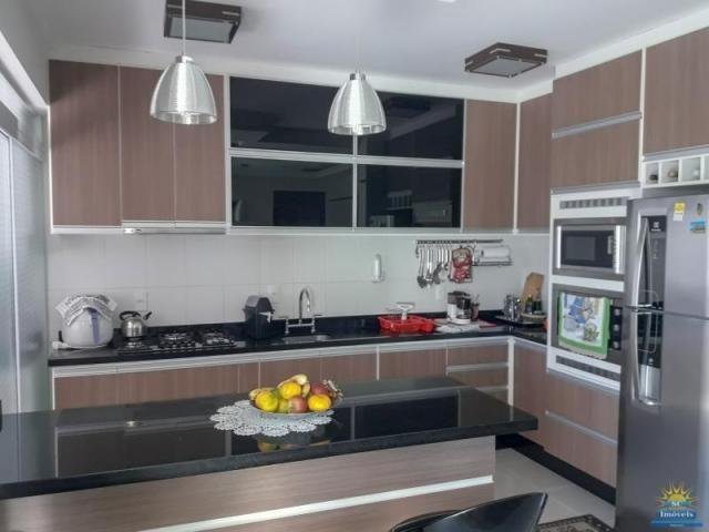 Apartamento à venda com 3 dormitórios em Ingleses, Florianopolis cod:14557 - Foto 6