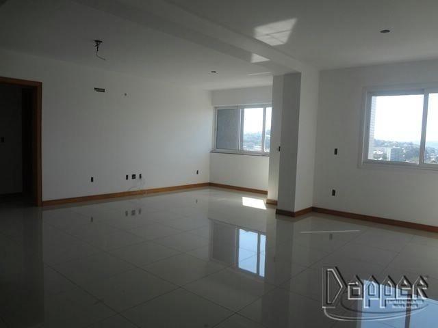 Apartamento à venda com 3 dormitórios em Ideal, Novo hamburgo cod:6247 - Foto 3