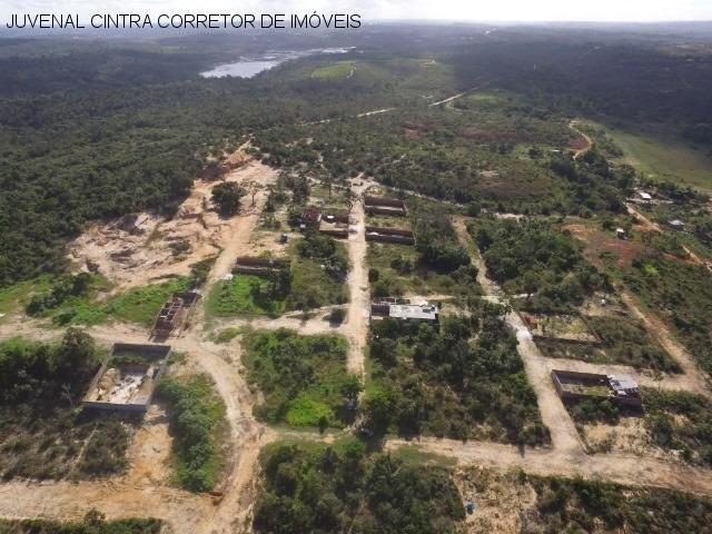 Lotes de terreno em Arembepe, 250m², $ 27.000,00