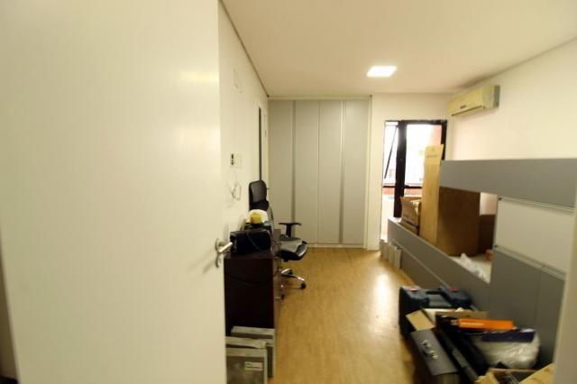 Apartamento à venda com 3 dormitórios em Jatiúca, Maceió cod:109 - Foto 5