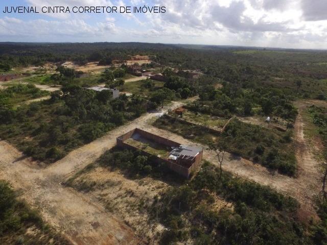 Lotes de terreno em Arembepe, 250m², $ 27.000,00 - Foto 5