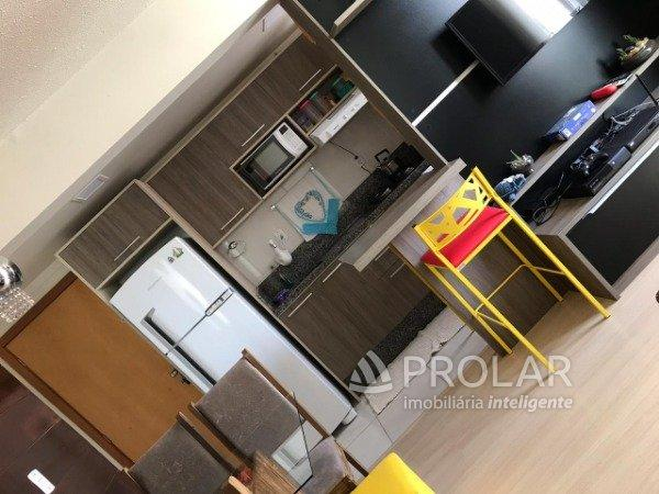 Apartamento à venda com 2 dormitórios em Aparecida, Bento gonçalves cod:10492 - Foto 6