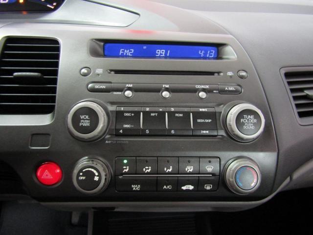 HONDA CIVIC 2008/2008 1.8 LXS 16V FLEX 4P AUTOMÁTICO - Foto 4