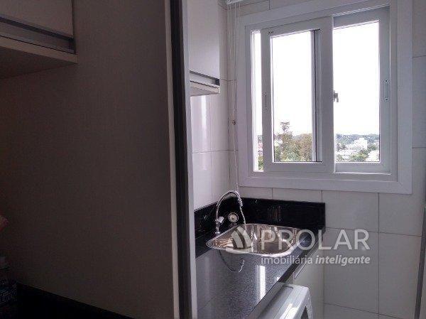 Apartamento à venda com 2 dormitórios em Bela vista, Caxias do sul cod:10474 - Foto 6