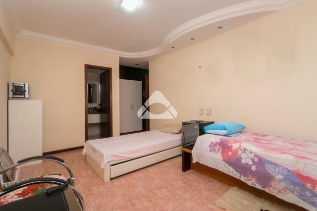 Apartamento à venda com 4 dormitórios em Barro vermelho, Natal cod:730165 - Foto 13