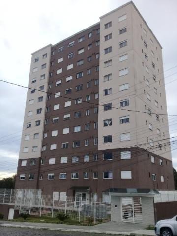 Apartamento para alugar com 2 dormitórios em Sanvitto, Caxias do sul cod:11048