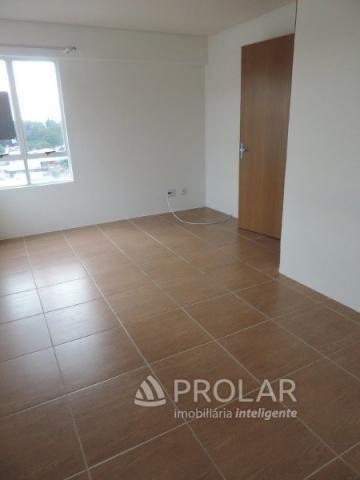 Apartamento à venda com 1 dormitórios em Presidente vargas, Caxias do sul cod:10587 - Foto 5