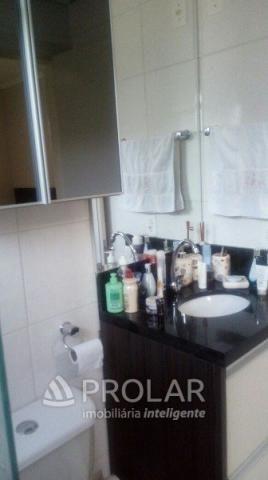 Apartamento à venda com 3 dormitórios em Borgo, Bento gonçalves cod:11010 - Foto 13