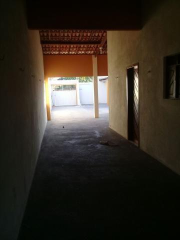 Casa à venda com 3 dormitórios em Jardim de muriu, Ceará-mirim cod:815874 - Foto 6