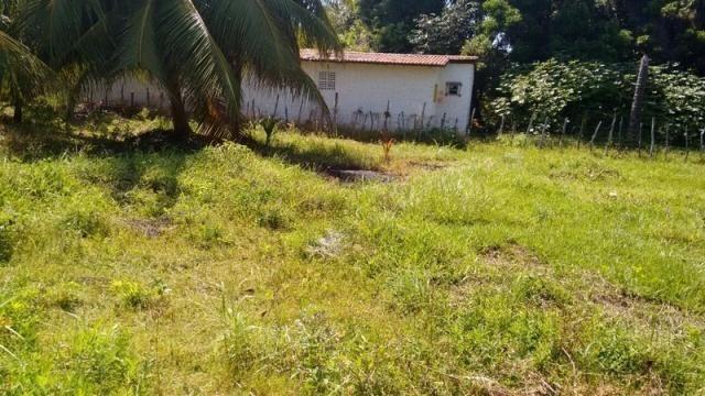 Terreno à venda em Muriú, Ceará-mirim cod:811175