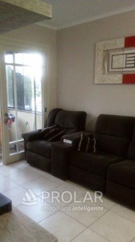 Apartamento à venda com 3 dormitórios em Borgo, Bento gonçalves cod:11010 - Foto 17