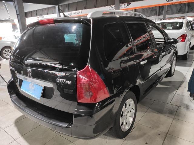 Peugeot 307 SW 2.0 16V - Foto 6