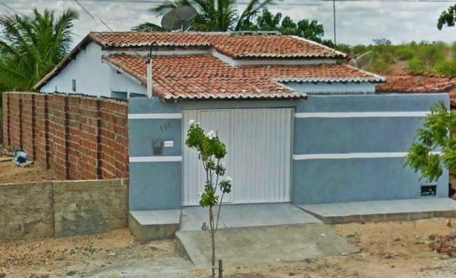 Casa em Angicos: oportunidade!
