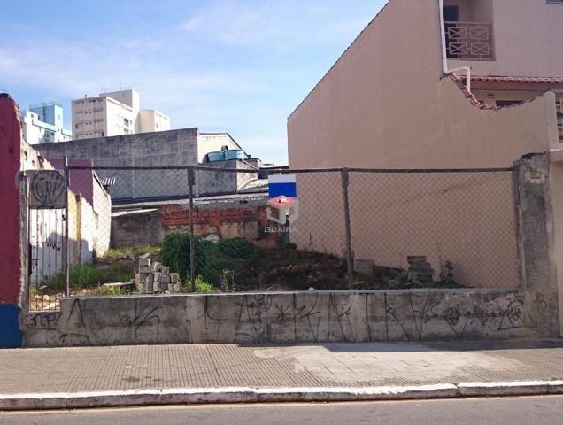 Terreno à venda, , fundação - são caetano do sul/sp